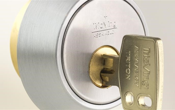 Photo: ASSA ABLOY.